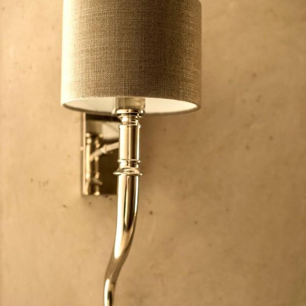 Wohnen, Lampe